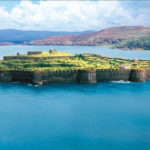 Murud-Janjira (Strongest Marine Fort of India)